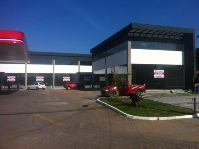 Loja comercial para locação, Cristal, Porto Alegre.