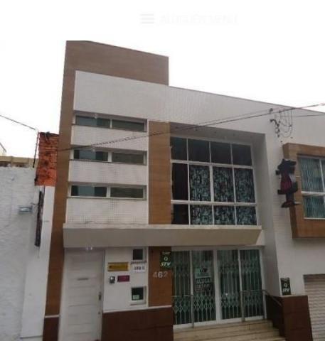 Conjunto comercial para locação, Independência, Porto Alegre.