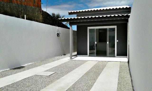 Casa Maracanaú Solta Fino Acabamento no Luzardo Viana!