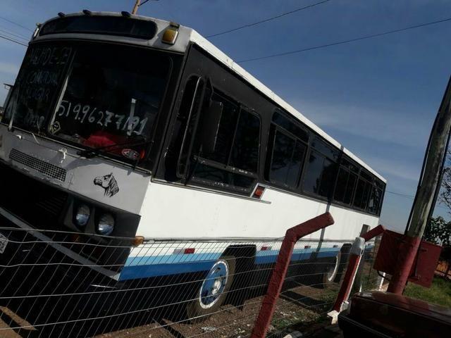 Ônibus comercial - Foto 2