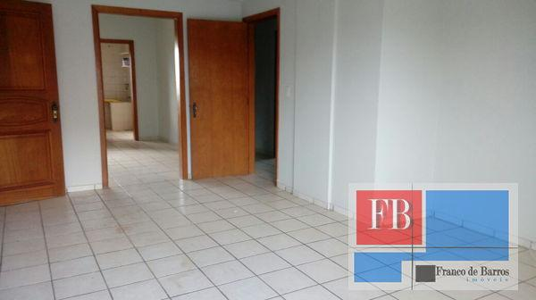 Apartamento  com 3 quartos no Edifício Xanxerê - Bairro Vila Aurora I em Rondonópolis
