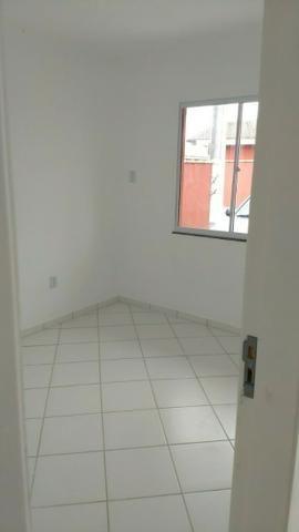 Casa Térrea - Condomínio Fechado (Sta Cruz da Serra) - Financiamento Bancário - Foto 3