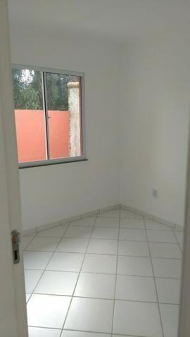 Casa Térrea - Condomínio Fechado (Sta Cruz da Serra) - Financiamento Bancário - Foto 5