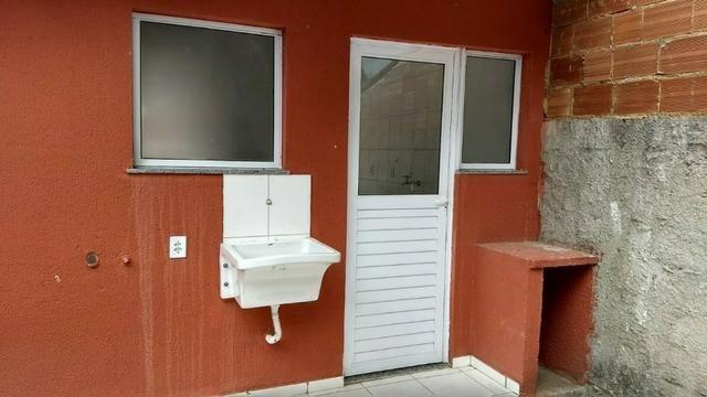Casa Térrea - Condomínio Fechado (Sta Cruz da Serra) - Financiamento Bancário - Foto 8