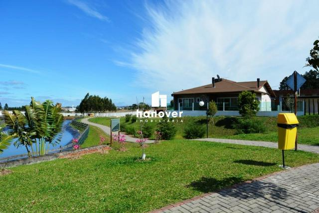 Terreno no Excelente Condomínio Parque das Oliveiras, Portaria 24h, Área Verde - Tomazetti - Foto 3