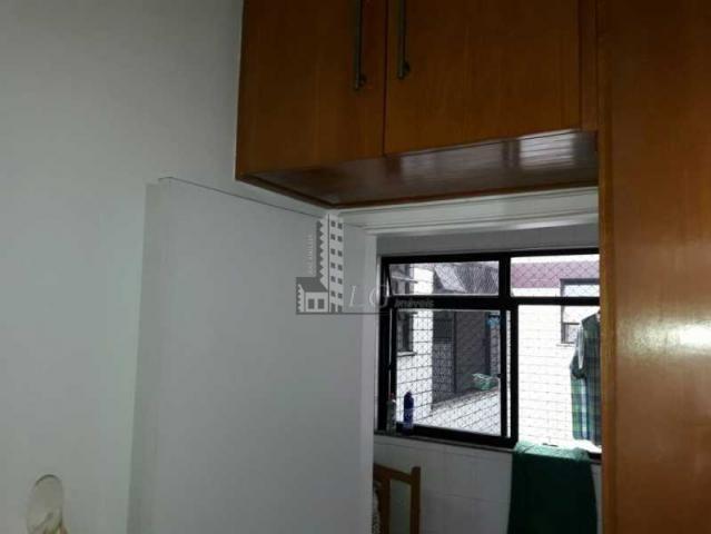 Apartamento à venda com 3 dormitórios em Vila da penha, Rio de janeiro cod:32117 - Foto 4