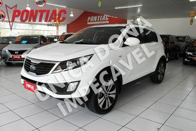 Kia Motors Sportage LX 2013