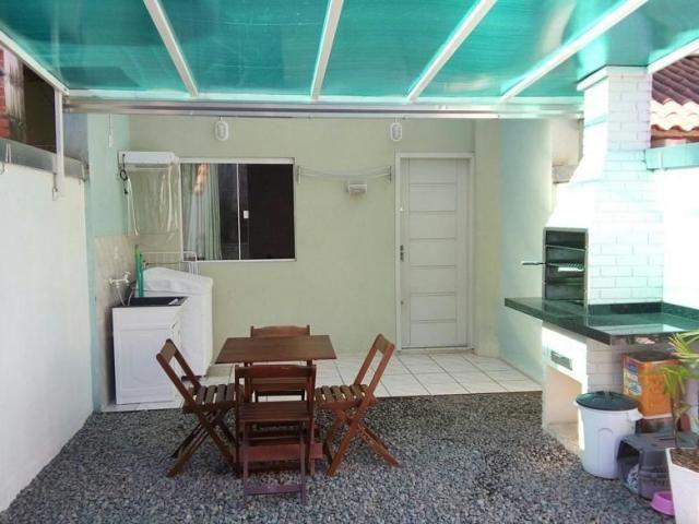 Casa à venda com 2 dormitórios em Profipo, Joinville cod:KR612 - Foto 3