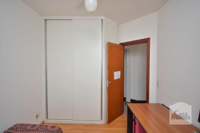 Apartamento à venda com 3 dormitórios em Nova granada, Belo horizonte cod:239971 - Foto 17