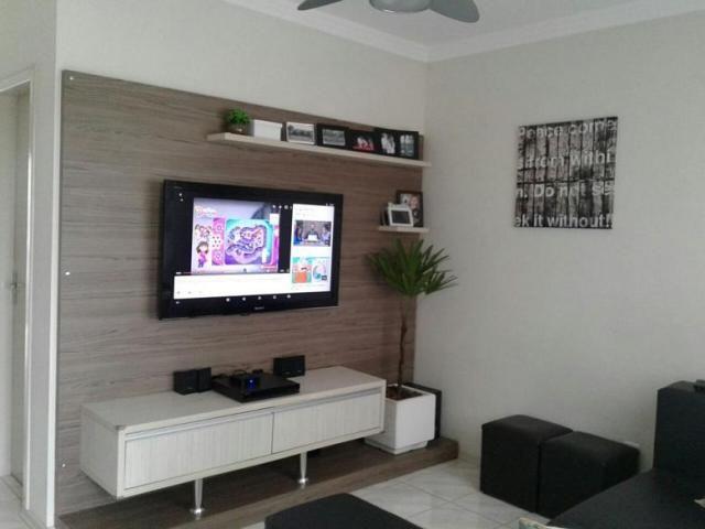 Casa à venda com 2 dormitórios em Profipo, Joinville cod:KR612 - Foto 8