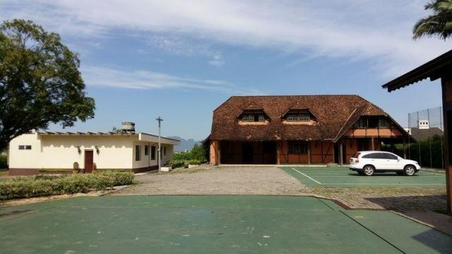 Terreno para alugar em Saguaçú, Joinville cod:LR074 - Foto 12