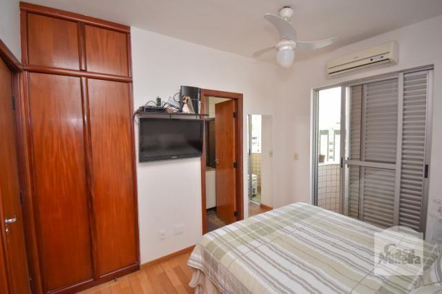 Apartamento à venda com 3 dormitórios em Nova granada, Belo horizonte cod:239971 - Foto 11