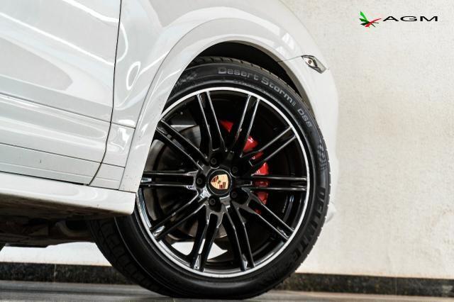 Porsche Cayenne GTS 2013 - Foto 7