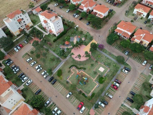 Apartamento à venda com 2 dormitórios em Parque santa felícia jardim, São carlos cod:4379 - Foto 19