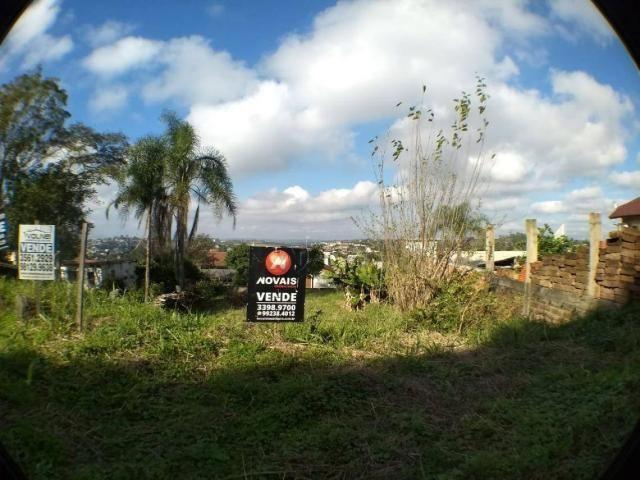 Terreno à venda, 360 m² por r$ 175.000,00 - união - estância velha/rs - Foto 3