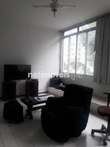 Apartamento à venda com 4 dormitórios em Floresta, Belo horizonte cod:646242 - Foto 2