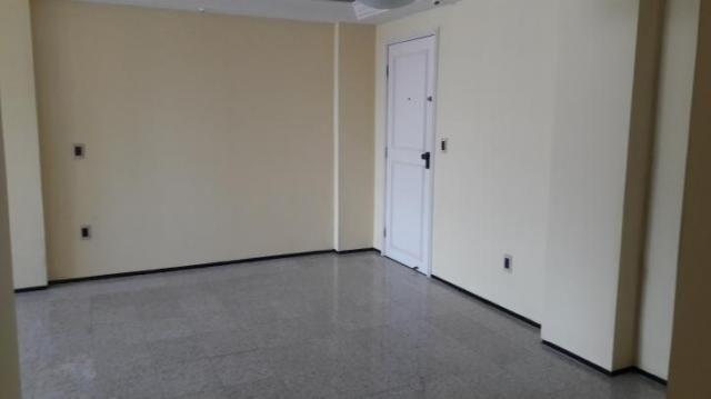 Apartamento com 03 quartos próximo shopping rio mar papicu - Foto 10