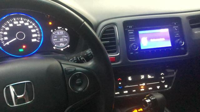 Honda hrv ex 2017, igual a zero km, oportunidade! - Foto 8