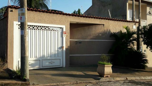 Casa Bairro Granville Rib Preto