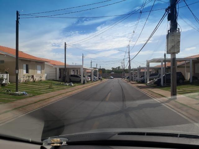 Condomínio Rio Jangada casa com moveis planejados