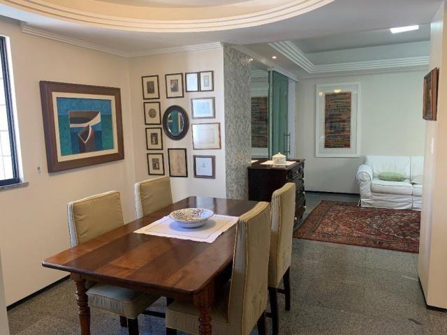 Apartamento com 3 quartos, à venda, na aldeota!!! - Foto 17