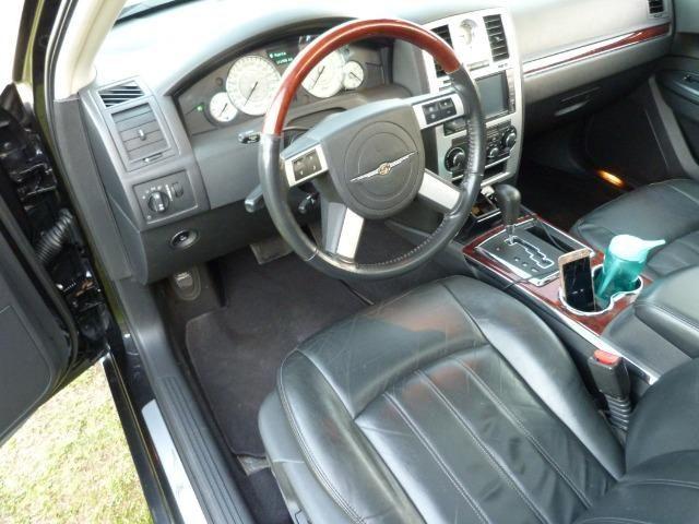 Chrysler 300c V8 2008 ótimo estado ! - Foto 8