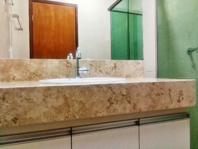 Esplêndida casa térrea alto padrão, 4 quartos, completo em armários na Vicente Pires - Foto 12