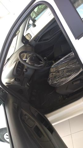 Ford Ka Hatch 1.0 SE - Foto 4