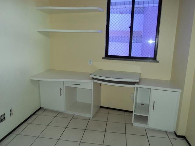 Apartamento no Luciano Cavalcante - Foto 17