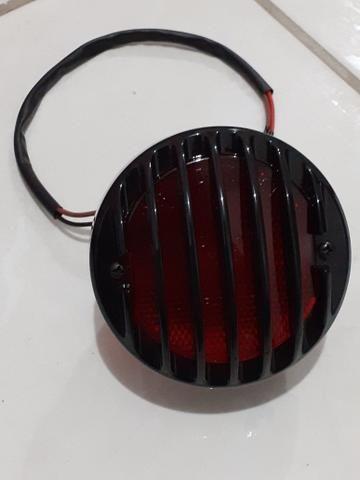 DWCX Lanterna de Freio estilo Chopper - Foto 2