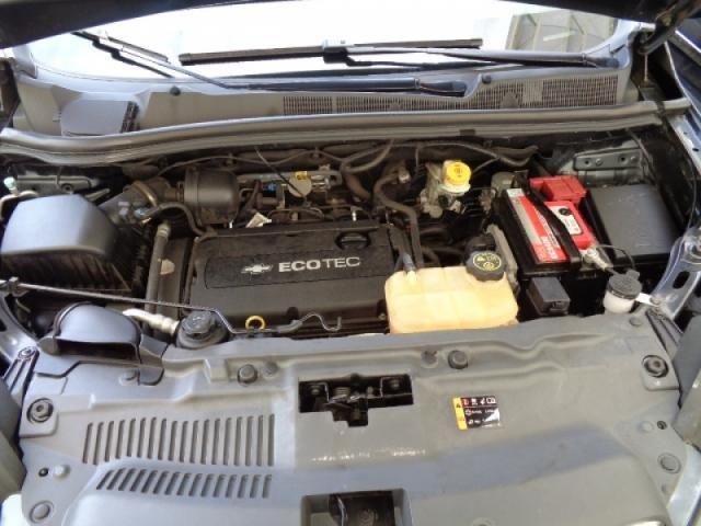 CHEVROLET TRACKER 1.8 MPFI LTZ 4X2 16V FLEX 4P AUTOMATICO. - Foto 6