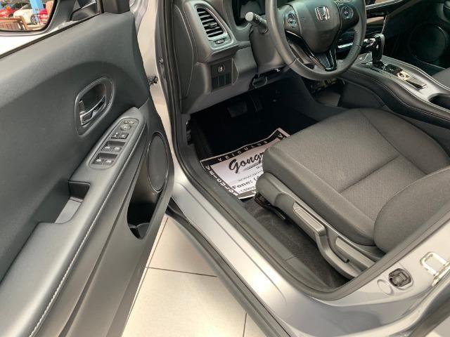 Honda HR-V EX Cvt 1.8 I-VTEC - Foto 9