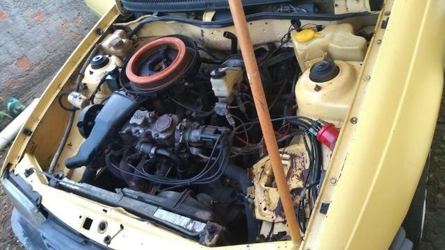 Chevrolet Kadett Sl 1990 - Foto 14