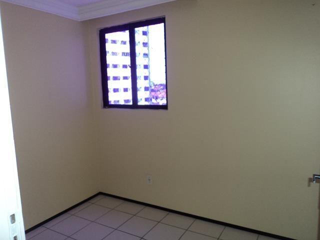 Apartamento no Luciano Cavalcante - Foto 8