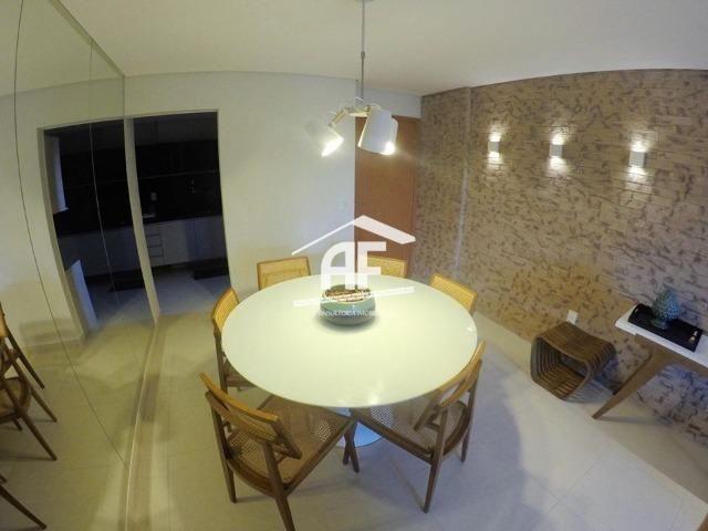 Apartamento com entrada dividida em até 60x no Farol - Edifício Mirante Garden, ligue já - Foto 4