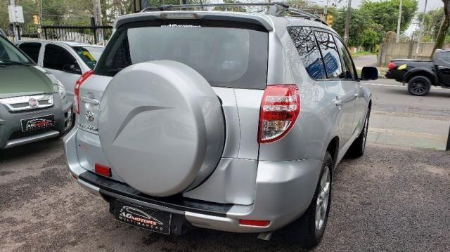 Toyota Rav4 4x2 4P - Foto 10