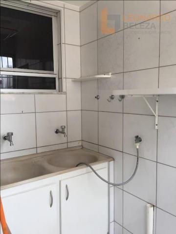 Apartamento com 3 quartos, à venda, no meireles!!! - Foto 17