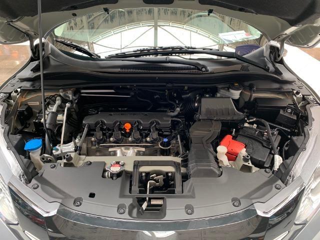 Honda HR-V EX Cvt 1.8 I-VTEC - Foto 13