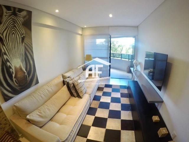 Apartamento com entrada dividida em até 60x no Farol - Edifício Mirante Garden, ligue já - Foto 3