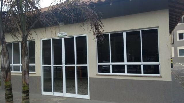 Alugo ou vendo apto Pimenteira 49m2 sala,2 quartos, banh.cozi.c/área lazer,port.24 hs - Foto 11