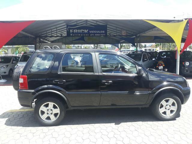 Ecosport XLT Automática Completa Airbag + Abs ( Erick Veículos 27/ 3060-7577 ) - Foto 5