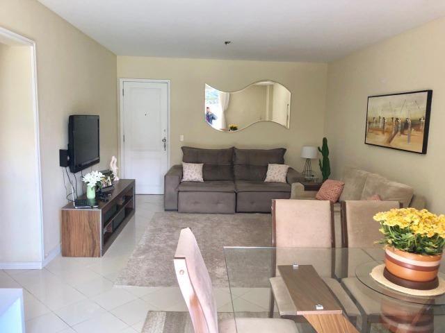 Apartamento para venda possui 130 metros quadrados com 3 quartos em São Domingos - - Foto 8