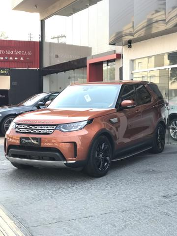 Land rover New Discovery 2017/17 - Foto 4