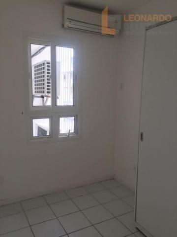 Apartamento com 3 quartos, à venda, no papicu!!! - Foto 20