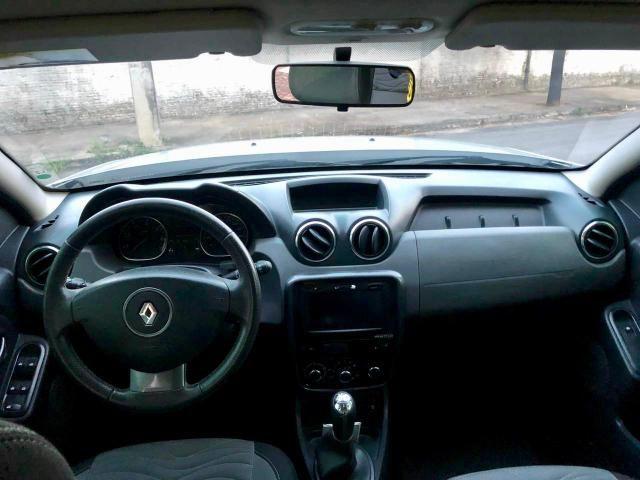 Renault duster 2015 1.6 dynamique top com medianav, impecável!!! - Foto 8