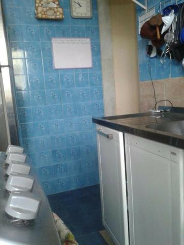 Apartamento composto por: 01 quarto, sala, cozinha, banheiro e 01 vaga descoberta - Foto 4
