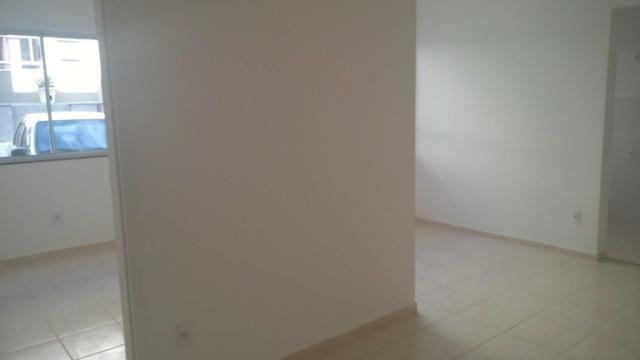 Alugo ou vendo apto Pimenteira 49m2 sala,2 quartos, banh.cozi.c/área lazer,port.24 hs - Foto 5