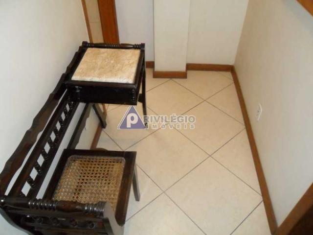 Apartamento à venda com 4 dormitórios em Leblon, Rio de janeiro cod:ARAP40221 - Foto 3