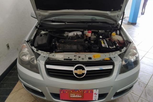 GM Vectra GT 2.0 8V - Foto 4