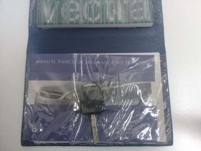 GM Vectra GT 2.0 8V - Foto 10